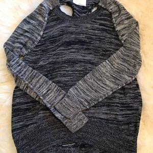 Phillip Lim Racer Back Sweater